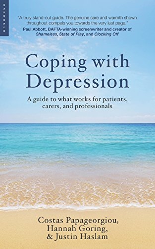 Coping with Depression: A Guide to What Works for Patients, Carers, and Professionals: Papageorgiou...