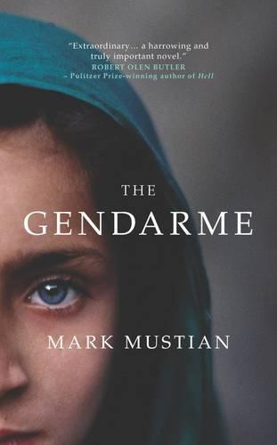 9781851688395: The Gendarme