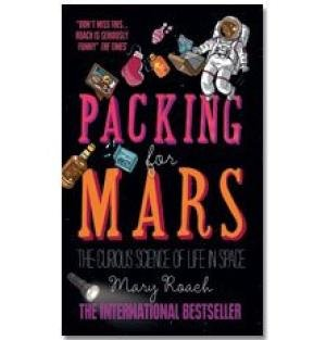 9781851689026: Packing For Mars (Hardback)