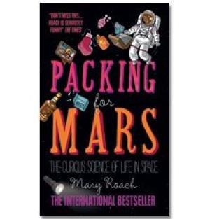 9781851689026: Packing For Mars (Hardback)
