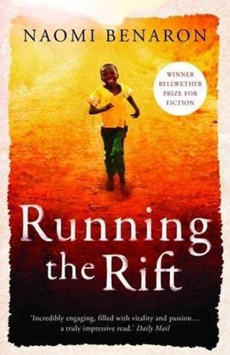 9781851689040: Running the Rift