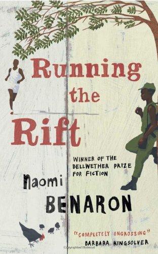 9781851689217: Running the Rift