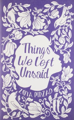 9781851689255: Things We Left Unsaid