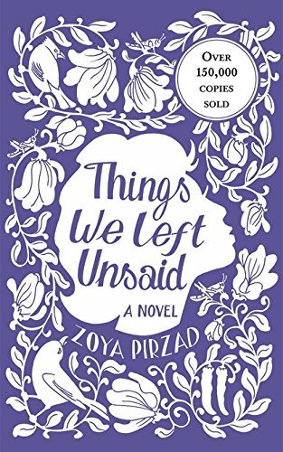 9781851689422: Things We Left Unsaid