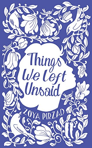 9781851689675: Things We Left Unsaid