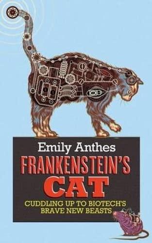 9781851689682: Frankenstein's Cat
