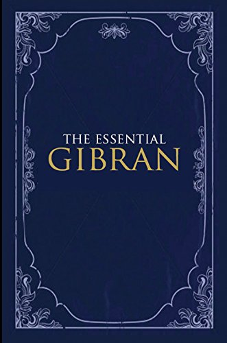 9781851689729: The Essential Gibran