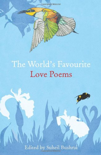 9781851689828: The World's Favourite Love Poems