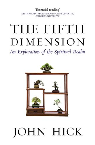 9781851689910: The Fifth Dimension: An Exploration of the Spiritual Realm
