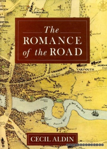 Romance of the Road (9781851700011) by CECIL ALDIN