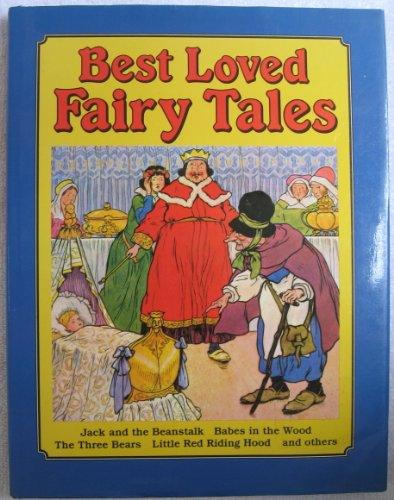 Best Loved Fairy Tales: Frank Adams