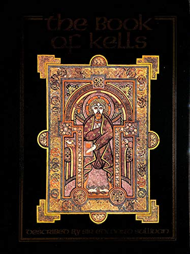 9781851700356: The Book of Kells