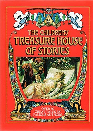 9781851700363: Children's Treasure House of Stories [Import] [Hardcover]