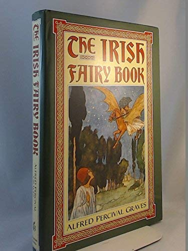 9781851700974: Irish Fairy Book