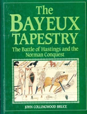 9781851701018: The Bayeux Tapestry