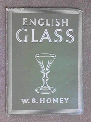 9781851701155: English Glass :