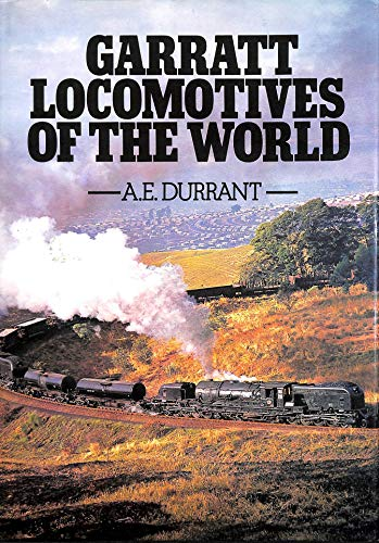 9781851701414: Garratt Locomotives of the World