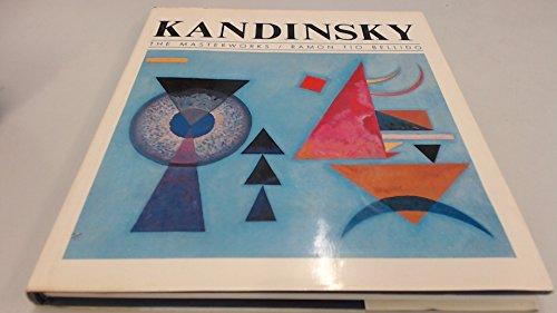 Kandinsky: Bellido, Ramon Tio