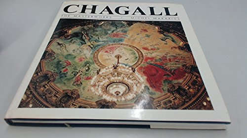 Chagall/The Masterworks
