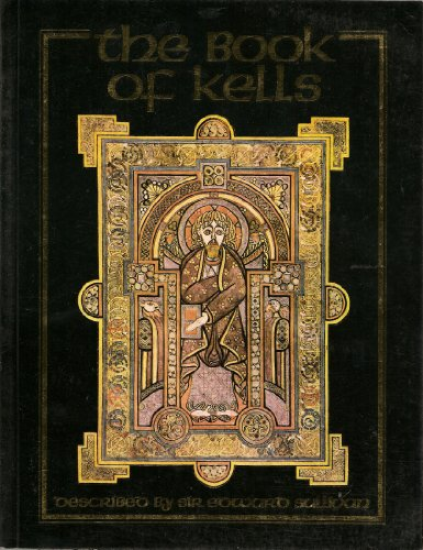 9781851701964: The Book of Kells