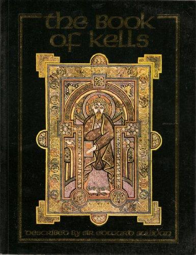 9781851701964: Book of Kells