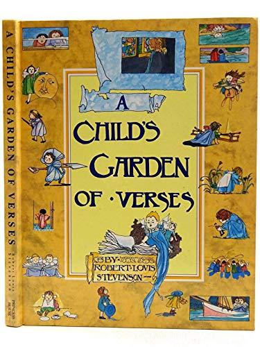 Child's Garden of Verses, A: Stevenson, Robert Louis