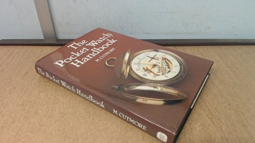 9781851702282: THE POCKET WATCH HANDBOOK