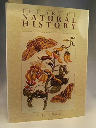 9781851702831: THE ART OF NATURAL HISTORY.