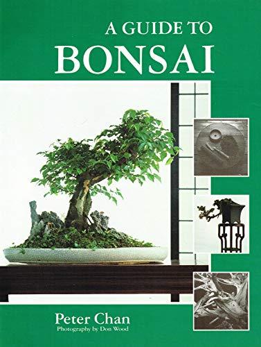 9781851702886: A GUIDE TO BONSAI