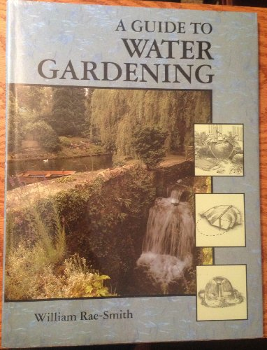 A Guide to Water Gardening