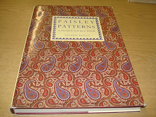 9781851703067: Paisley Patterns: A Design Source Book (Studio source books)