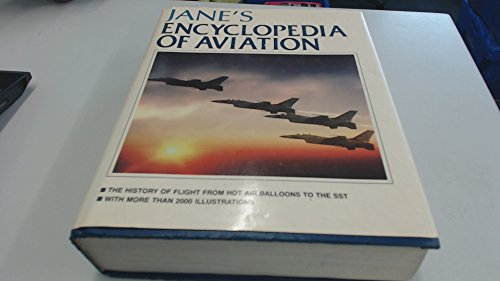 9781851703241: Jane's Encyclopaedia of Aviation