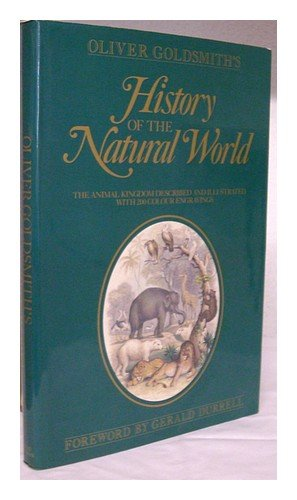 Oliver Goldsmith's History of the Natural World