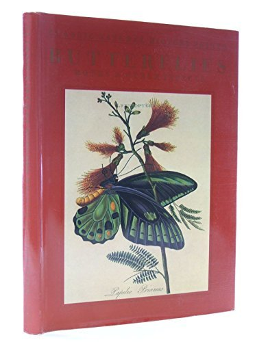 Butterflies, Moths and Other Insects (Classic Natural: Dance, S.Peter and