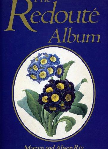 9781851703982: The Redoute Album