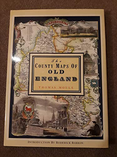 County Maps of Old England, The