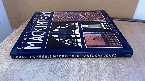 9781851704125: Charles Rennie Mackintosh