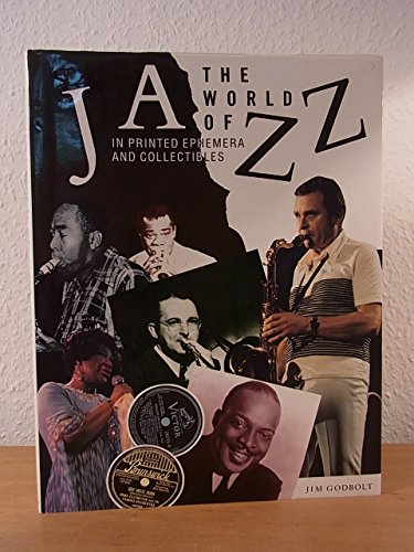 The World of Jazz. In Printed Ephemera and Collectibles
