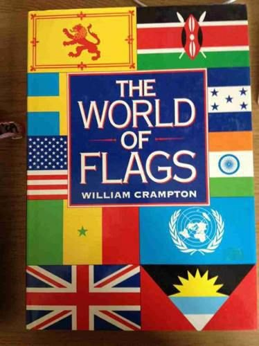 9781851704262: World of Flags: A Pictorial History