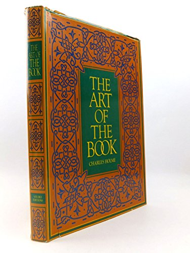 9781851704453: Art of the Book