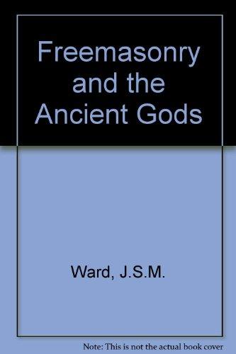 9781851705443: Freemasonry and the Ancient Gods