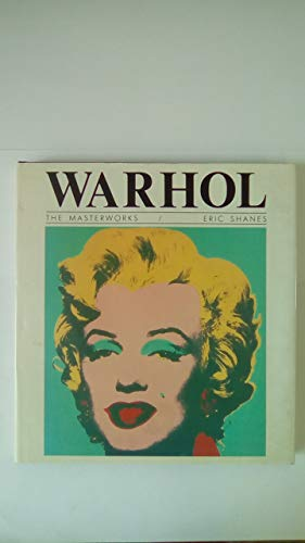 9781851706198: Warhol