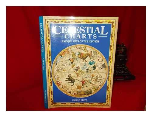 9781851706266: Celestial charts: Antique maps of the heavens