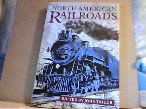 9781851706303: North American Railroads