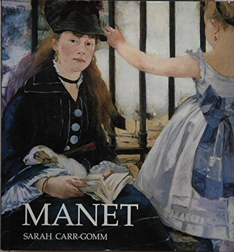9781851708239: Manet (Master Painters S.)