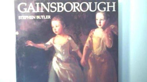 9781851708567: Gainsborough