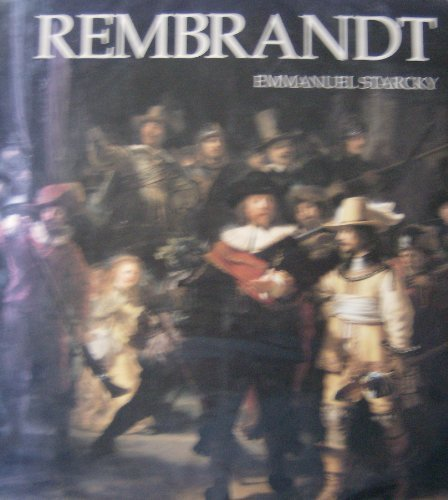 9781851709021: Rembrandt (Master Painters S.)