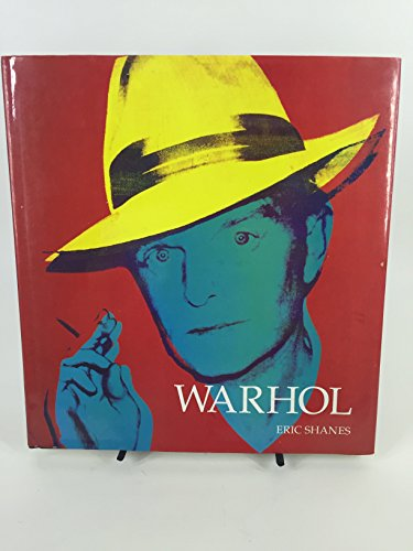 Warhol (Master Painters S.) (1851709061) by ERIC SHANES