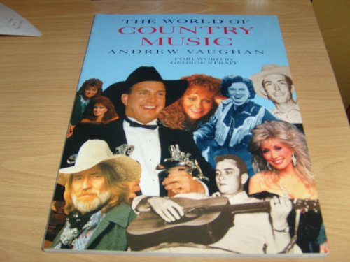 9781851709427: 'WORLD OF COUNTRY MUSIC, THE'