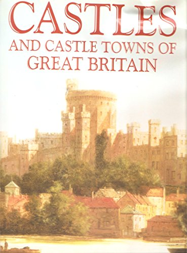 Castles and Castle Towns of Great Britain: Mountfield, David